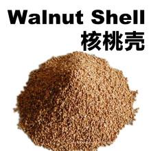 0,5-1 Mm Walnuss in Shel L Filter Medien für Polieren & Wasser Ölentfernung