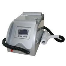 Nagelneue Zusätze Laser-Tätowierung-Abbau-Maschine Hb1004-115