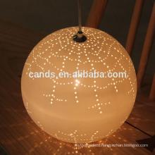 Ceramic Hanging Pendant Light