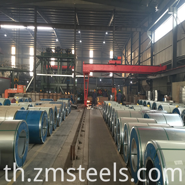 aluminum/aluminium steel coils export to romania