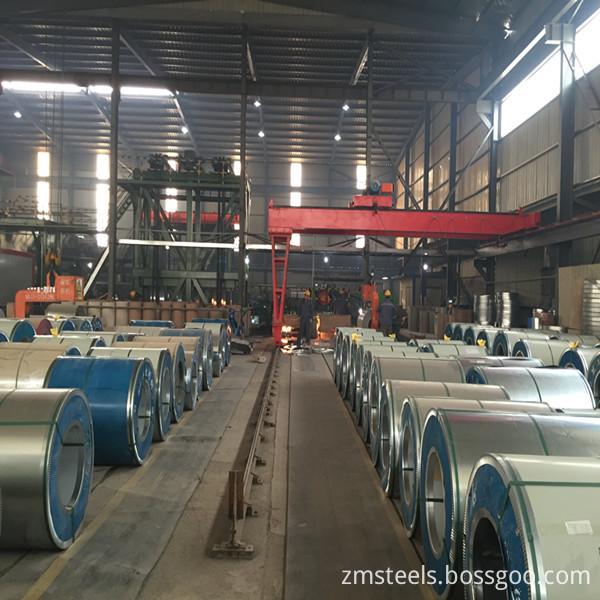 aluminum/aluminium steel coils export to romania