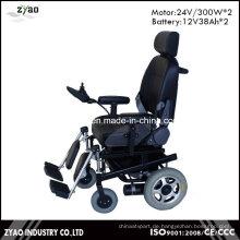 2016 Neue Produkte Elektrischer Handrad, Elektrischer Rollstuhl zum Verkauf