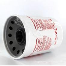 Austausch des HYDAC-Filterelements 0080MA005BN