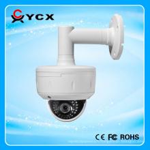 1080P Appareil photo caméra 2 mégapixels avec zoom moteur Caméra anti-vandal IR Dôme Caméra IP CC HD