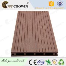 Holz-Kunststoff-Verbund-Bodenbelag Techniken und konstruierte Bodenbelag Typ Holz Kunststoff WPC Bodenbelag