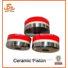 Factory supply API certified Ceramic Piston for Mud Pump