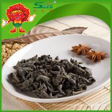 Dried Black Fungus Agaric mushroom Black Mushroom