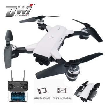 DWI best-sell rc drone with altitude hold function foldable rc drone with hd camera