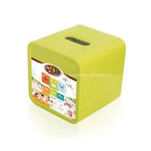 Практичная посуда Tissue Box для ванной комнаты