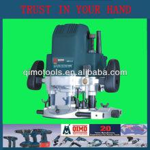Motor de roteador elétrico
