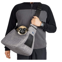 Adjustable Pet Sling Carrier