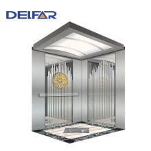 L'ascenseur des passagers de technologie de l'Allemagne en Chine