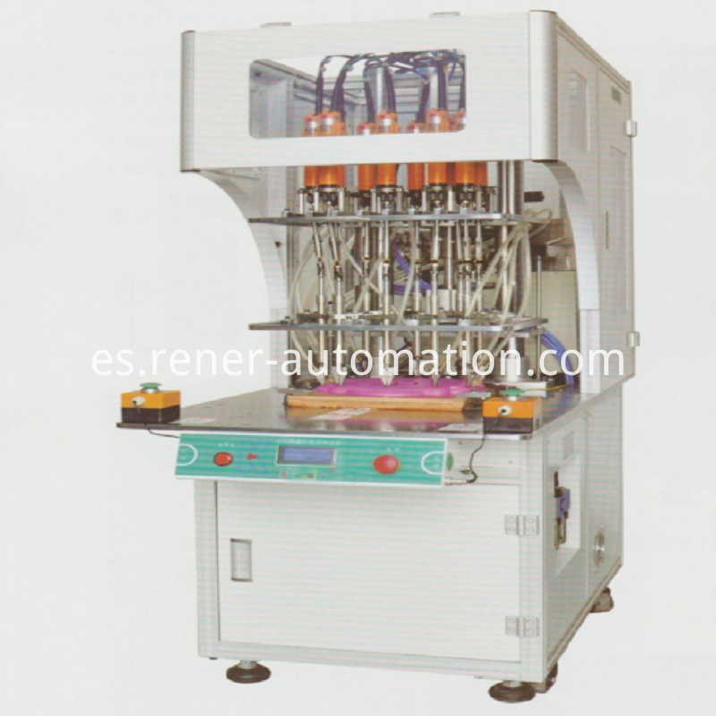 Automatic Screw Dispenser
