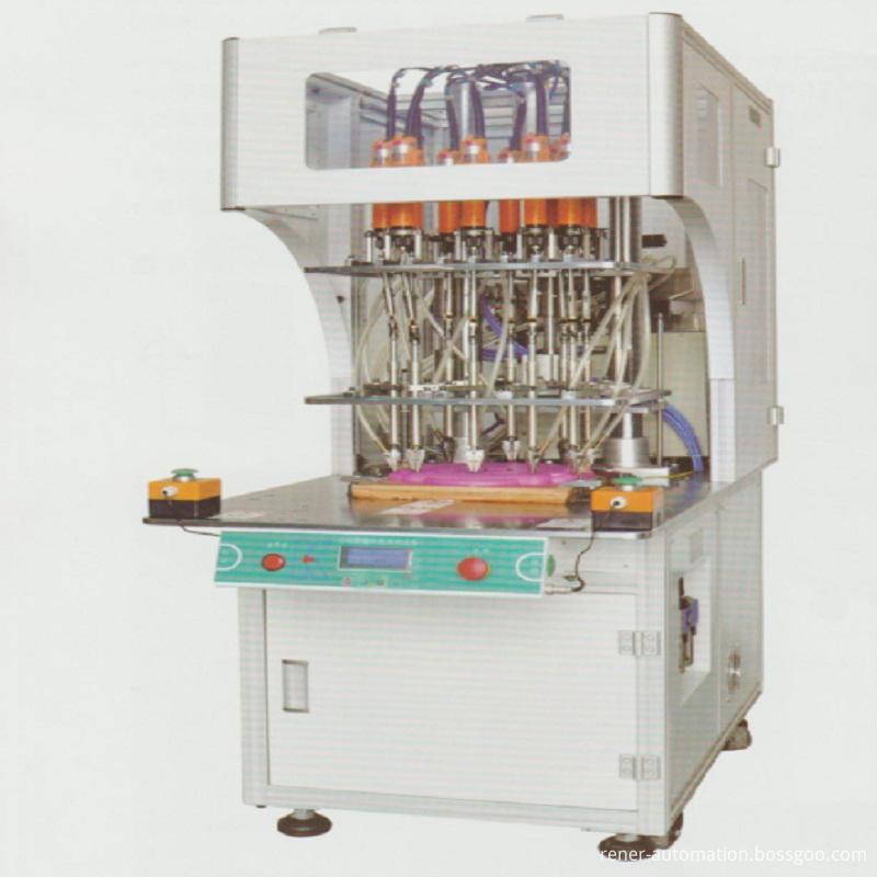 Automatic Screw Dispenser