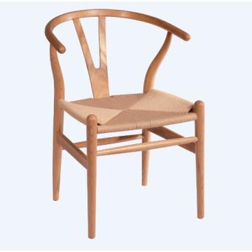 Wishbone Chair/Y Chair/Ash Wood Dining Chair