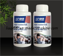 Regulating Blood Lipid, Blood Sugar, Blood Pressure Soft Capsule (M-2305)