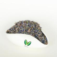 pure dried lavender buds flower