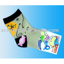pretty children socks