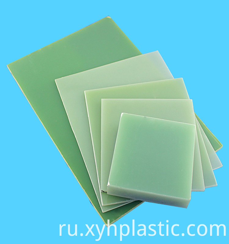 Epoxy Glass Laminate Sheet