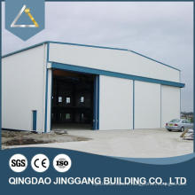 China Supplier Pre Engineering Plant