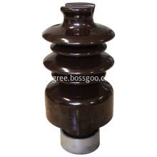 57-4 Thailand Type Line Post Porcelain Insulator