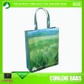 Custom PVC Tote Bag (KLY-PVC-0015)