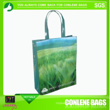 PVC Folding Bag with UV Printing (KLY-PVC-0001A)