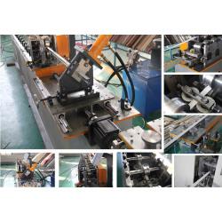 cross T  38 24  cross T 32 24  cross T 26 24  making machine