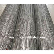 Metal Conveyor Belt Mesh