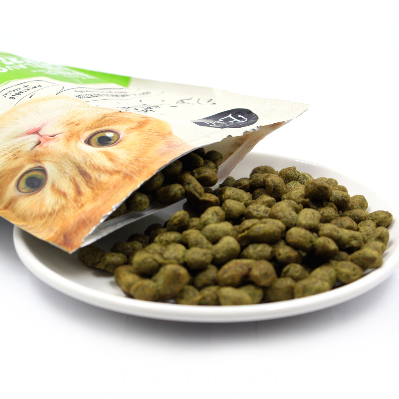 cat food treats