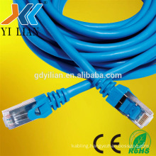 New premium Best 24AWG Twisted 4 Pair UTP STP FTP SSTP LAN Cable Cat5e Cat6 Cat6a Cat7 Patch cord Network Cable