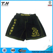 MMA Fight Shorts mit linker Seitentasche
