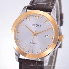 Einfache Look Automatische Uhren für Männer