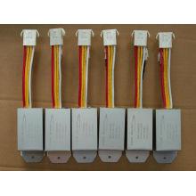 Ac100v 500 W High Precision No Noise Anti-jamming Digital Temperature Controller