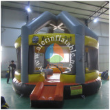2017 Aier inflatable wrecking ball /inflatable sport games
