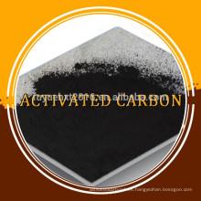 200-325 Mesh 1000 Indone Carbon activado