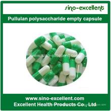 Капсулы растительного происхождения Пуллалан Полисахариды