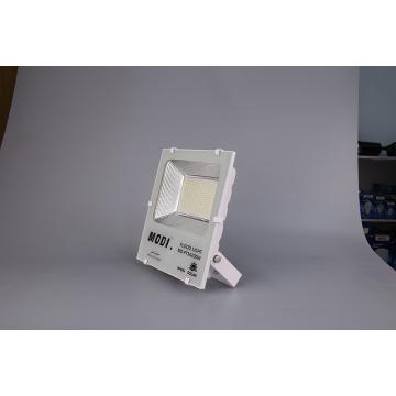 200W White Solar Flood Light