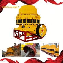 Diesel Motor Kegel Brecher Zeichnung von China Lieferanten