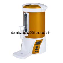Uso comercial o uso doméstico agua caldera y Wamer y dispensador termo para hacer té. Café en casa u Hotel, Carefe.