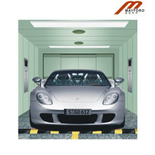 Good Quality Car Elevator with Opposite Door