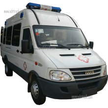 Beliebte Iveco Ambulance Equipment
