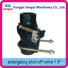 Fuel Dispenser Accessory Emergency Shut-off Valve Breakaway Valve