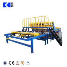 5-12mm concrete reinforcing steel welded wire mesh machine