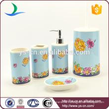 Décor de salle de bain en céramique Produit de décoration de salle de bain