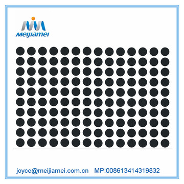 Big Discount for China Pvc Adhesive Sticker Fastcaps,Fastcap Screw Covers,Fastcap Cover Caps Manufacturer and Supplier PVC furniture screw cap sticker supply to Portugal Suppliers
