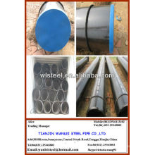 ASTM A53 GR.B seamless carbon steel pipe price