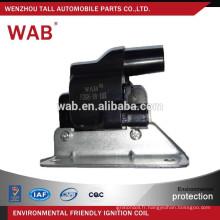 Bobine d'allumage de voiture pièces F2G8-18-10 X 18-B6S7-100 pour MAZDA