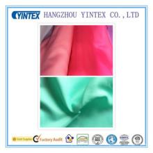 """57 """"handgemachte Plain gefärbt 100% Polyester Taft 210t Stoff, 68d * 68d / 120 * 90"""