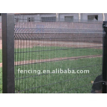12.7x76.2mm High security Welded Reinforced Fence(factory)